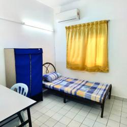 Room For Rent in BU2
