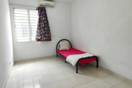 Room For Rent at Setia Impian