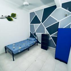 Rooms in SS7 Kelana Jaya