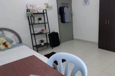 Room Rental in SS15 Subang Jaya