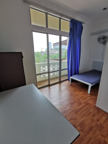 Room To Let Setia Alam