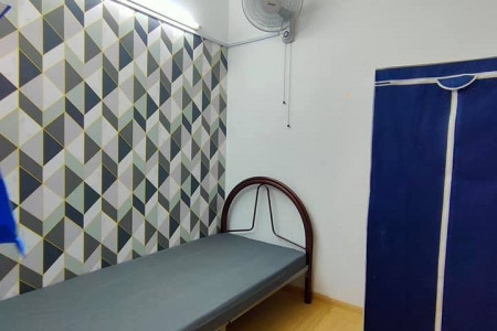 Room To Let at Sea Park