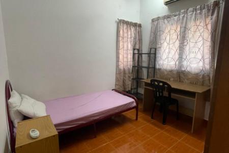 Room in My Place Subang Jaya