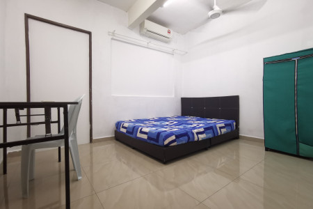 Room To Let at Jalan 21
