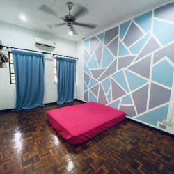 Room For Rent in SS7 Kelana Jaya