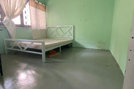 Room For Rent at Bangsar Park