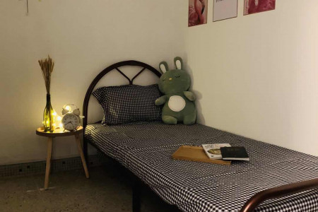 Room Rental in Sea Park Petaling Jaya